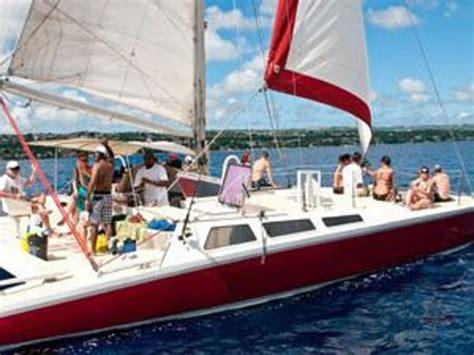 barbados excursions catamaran turtle snorkeling tour - Best Catamaran Trips Barbados