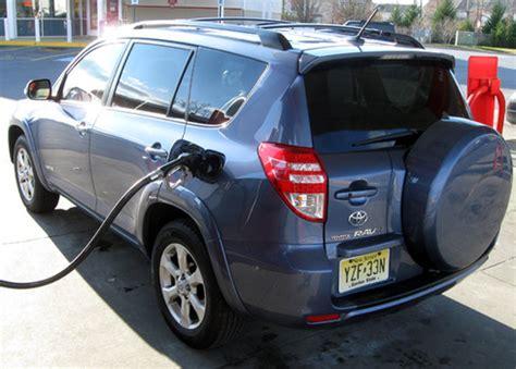 Gas Mileage For A Toyota Rav4 Toyota Rav4 Gas Mileage 2010 Reviews Prices Ratings