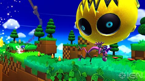 sonic fan games online sonic lost world ign preview screenshots the sonic