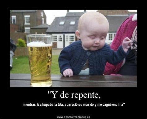 imagenes graciosas de bebes borrachos con frases imagenes de bebes con frases para reir imagenes