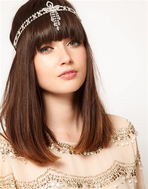 great gatsby hairstyles for women google search hair flapper headband vintage memes