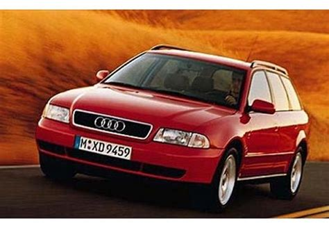 Audi A4 Avant Erfahrungen by Testberichte Und Erfahrungen Audi A4 Avant 1 8 T 150 Ps