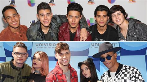 imagenes de la banda jaguar la banda sitio oficial reality show la banda univision