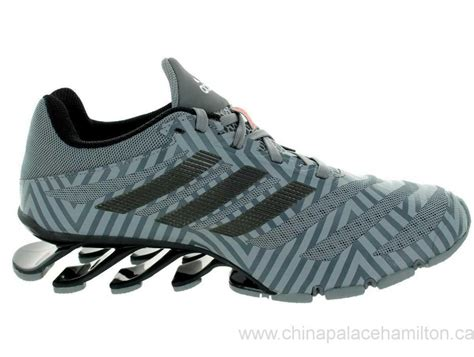adidas s springblade ignite m running shoes size 5 5 6 5 7 8 8 5 9 5 10 11 12 13 us cool