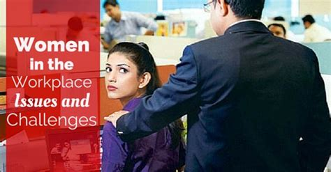 Womens Issues Healthcare Mba by In The Workplace Top 10 Issues And Challenges