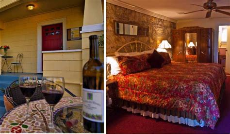 st helena bed and breakfast top st helena best bed and breakfasts