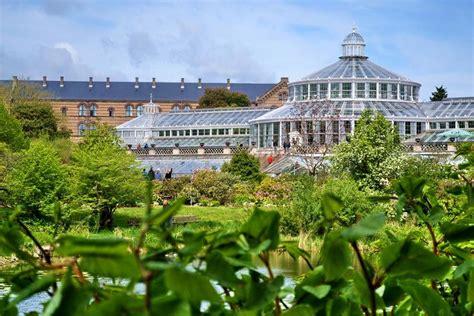 botanische tuin kopenhagen op je sneakers door cool kopenhagen reisreporter