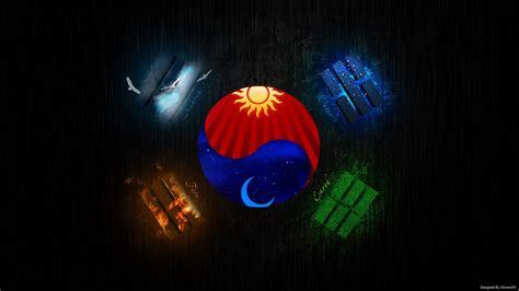 South Korea Wallpaper Hd