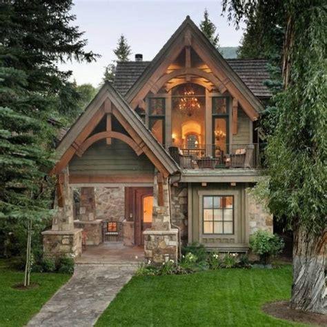 austrian style house plans mountains beauty casa din lemn si piatra