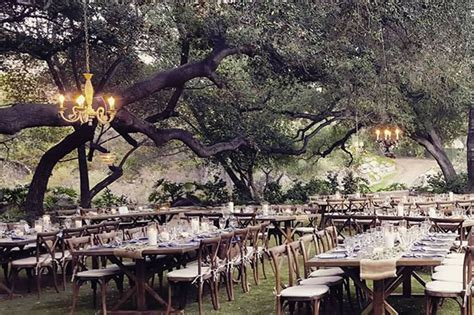 ranch wedding venues in los angeles ca 13 woodsy wedding venues in southern california here