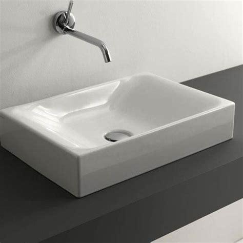 bathroom countertop for vessel sink kerasan white bathroom countertop sink only ws bath