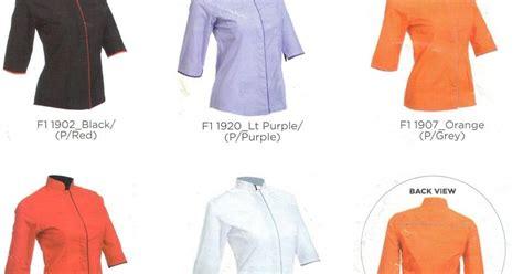 Baju Jersey Oren Sport fesyen walinong sari baju korporat oren sport