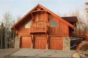 Garage Plans With Living Quarters Timber Frame Bc Timber Frame Builders
