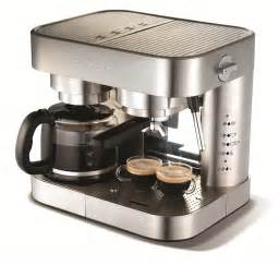 machine cofee elipta espresso filter combination coffee maker coffee