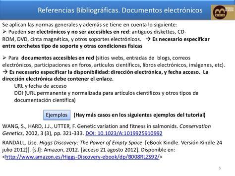 aportes y documentacin foros de electrnica referencias bibliograficas ejemplos