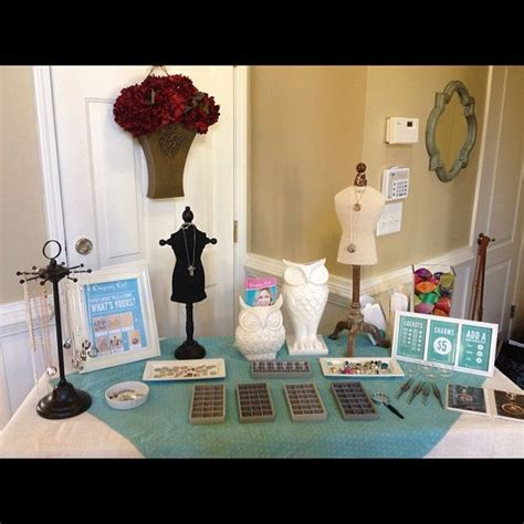 Origami Owl Jewelry Bar Display - origami owl jewelry images origami owl