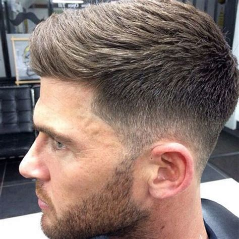 types of fade haircuts image taper fade haircut types of fades men s hairstyles
