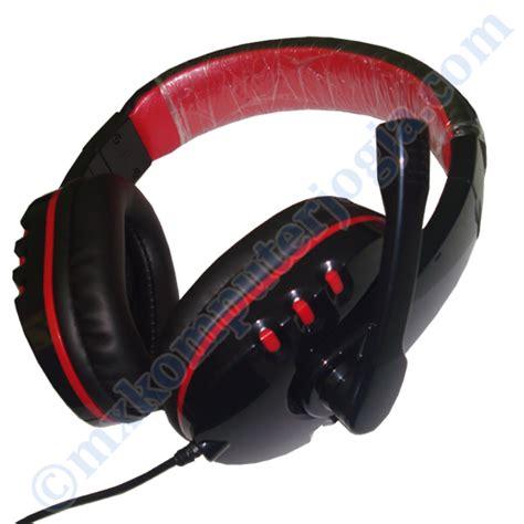 Headset Jogja okaya hs 2582 headset 171 toko komputer jogja