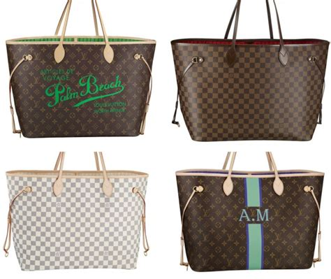 5 Reasons To Buy Louis Vuitton Speedy Bag by Five Reasons To Own A Louis Vuitton Neverfull Tote Purseblog