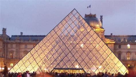louvre ingresso gli ingressi louvre vacanze parigine