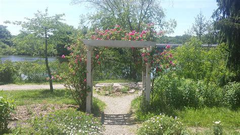 Garden Store Arbor Mi Rcaan Butterfly Hummingbird Garden At Gallup Park
