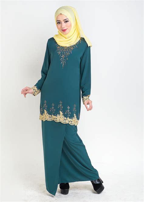 fesyen baju kurung for big size baju kurung moden safiyya plus size green lovelysuri com