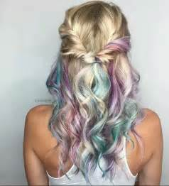 best 25 unicorn hair ideas on pinterest unicorn hair
