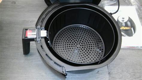 farberware air fryer black     oil