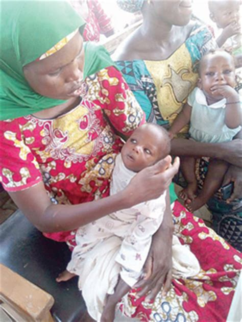 To Net 500000 From Mothers Will by Unicef Tasks Fg On 500 000 Underfed Children Vanguard News