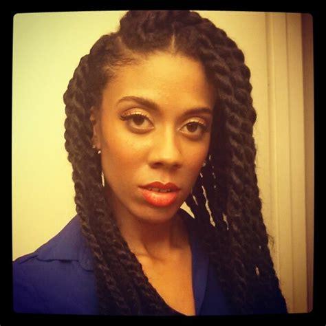 Kmichelle Hair Twist Are Called | 50 best box braids marley twist images on pinterest