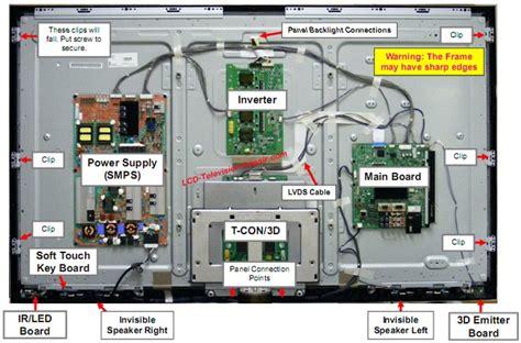 Ysus Ysustain Y Lcd Plasma 42 Inch Lg 42pa4500 42pn4500 Tv Repuestos Plasma Lcd Led Oled Fuente Mainboard Tcom