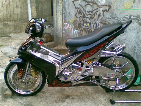 Lu Jupiter Mx New modifikasi jupiter mx drag race thecitycyclist