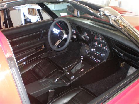 77 Corvette Interior Kits by 77 Interior Kits Corvetteforum Chevrolet Corvette