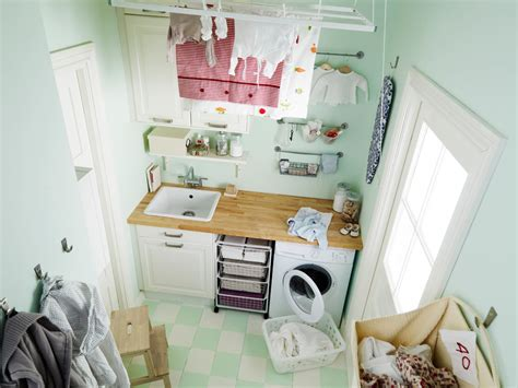 House Design Furniture Diy Laundry Room Ideas With Ikea Laundry Ideas