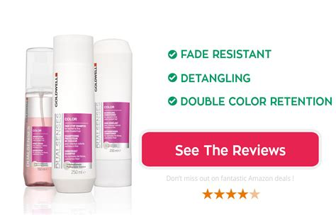 best drugstore shoo for color treated hair best shoo for color treated red hair here s how a