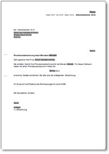 Musterbrief Kündigung Probezeit Arbeitnehmer Vereinbarung 252 Ber Die Verl 228 Ngerung Der Probezeit De Vertrag