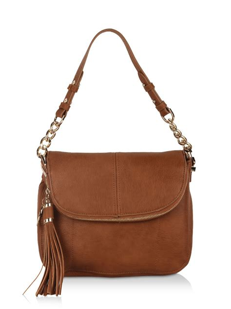 New Look Sling Bag buy forever new tassel detail sling bag for