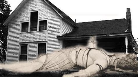 villisca axe murder house paranormal investigator stabs himself at villisca axe murder house youtube