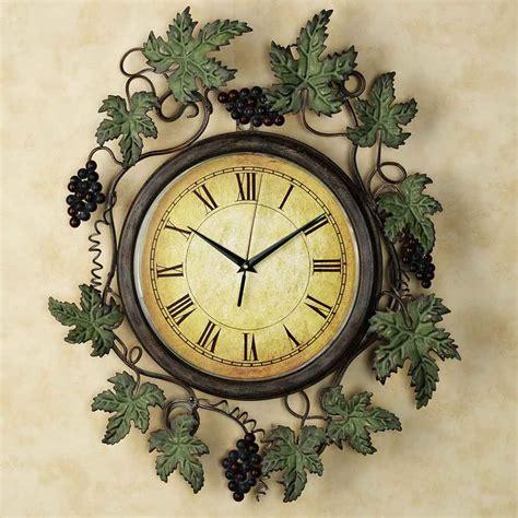 beautiful wall clocks elegance of living beautiful wall clocks