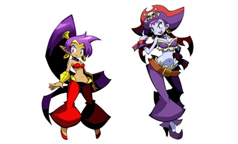 shantae half genie hero ost jake kaufman lather whip repeat shantae half genie hero review