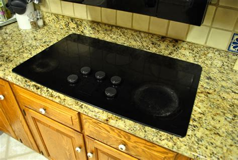 How To Remove A Cooktop moving cabinets around removing granite counters house