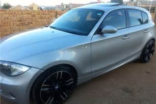 2008 bmw 1 series 130i 5 door m sport cars for sale in