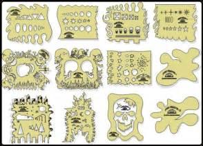 how to draw skulls and airbrush skulls