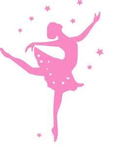 Danseuse 233 Toile Rose Centerblog