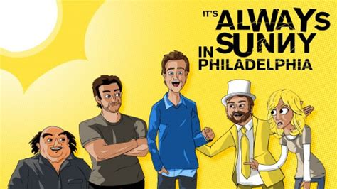 charlie day rcg it s always sunny in philadelphia is officially renewed