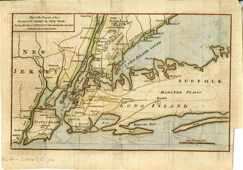 new york 1776 map an american family grows in 187 flatbush from