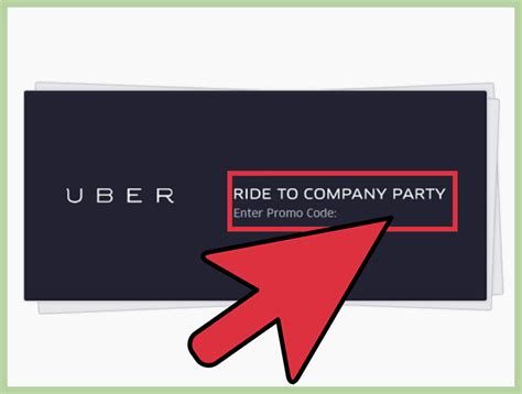 Uber Gift Card Credit Not Working - how to give uber credit as a gift 10 steps with pictures