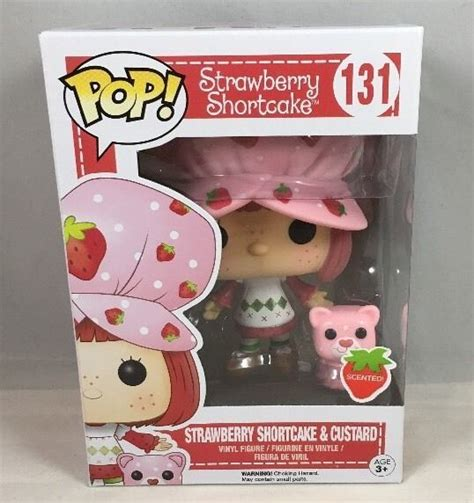 Funko Pop Original Strawberry Shortcake Huckleberry Pie 2 Pack 438 best images about vintage strawberry shortcake on miniature figurines