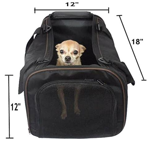 airline approved pet carriers seat small pet carrier airline approved cat seat
