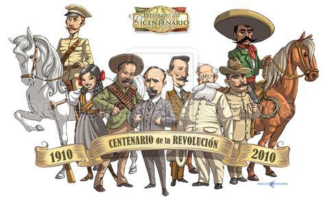 imagenes revolucion mexicana animadas historia innovaciones representaciones personales